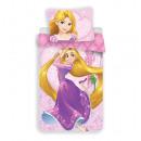 Großhandel Bettwäsche & Decken: Rapunzel Bettwäsche 140x200 70x90