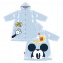 wholesale Coats & Jackets: Mickey mouse raincoat - 4 years old