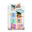 nagyker Otthon és dekoráció: Bing ovis ágynemű (bing és sula)