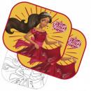 princesse Elena Avalor 2pcs capot de voiture