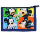 Mickey mouse pénztárca