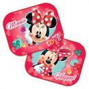 nagyker Licenc termékek: Minnie mouse autós napellenző