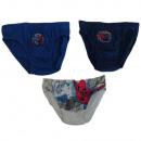 mayorista Ropa interior: Spiderman ropa interior 3pcs