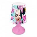 wholesale Lampes: Minnie mouse desktop LED lamp