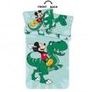 Mickey mouse ovis bedding (dinosaur)