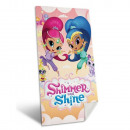 wholesale Towels: Shimmer and Shine towel 70x140 quick drying