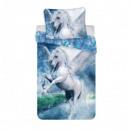 Biancheria da letto Pegasus 140x200 cm