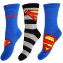 ingrosso Prodotti con Licenza (Licensing):Superman calzini