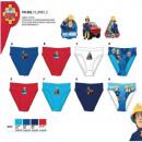 wholesale Underwear: Fireman Sam underwear 3 pcs