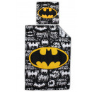 wholesale Bed sheets and blankets: Batman bedding 160x200 70x80