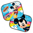 Mickey auvent de voiture souris