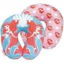 The little Mermaid neck pillow