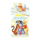 mayorista Artículos con licencia: Winnie the Pooh la ropa de cama Sweet Dreams )