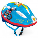 Mickey mouse bicycle helmet
