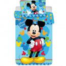 Mickey Biancheria da letto mouse ovis (sorriso) 10