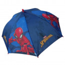 Spiderman paraguas