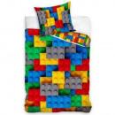 LEGO pościel (kostki)