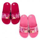 hurtownia Fashion & Moda: Peppa Pig dziewczyna w kapciach (różowe)