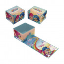 wholesale Houseware: Shimmer and Shine Game Console (Expandable)