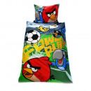mayorista Ropa de cama y Mantas: Angry Birds Ropa de cama 140x200 70x90