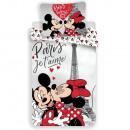 hurtownia Produkty licencyjne: Minnie i Mickey pościel dla myszy (Paryż)