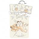 The Lion King ovis bed linen ( Best Friends )