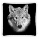 nagyker Párnák és takarók:Farkas díszpárnahuzat