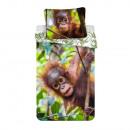 Orangutan bedding