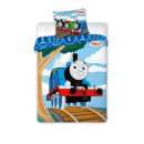wholesale Licensed Products: Thomas steam locomotive cover 100X135 40X60