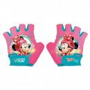 mayorista Bufandas, gorros & guantes: Guantes de bicicleta Minnie Mouse