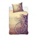wholesale Bedlinen & Mattresses: Cycling 140X200 cm bed linen