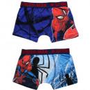 wholesale Underwear:Spiderman boxer shorts
