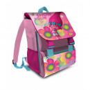 grossiste Fournitures scolaires:Trolls Cartable 41 cm