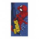 wholesale Towels: Spiderman quick-drying towel 70X140cm