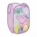 Peppa Pig stockage de jeu pop-up