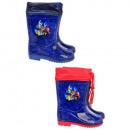 wholesale Shoes:Fireman Sam wellingtons