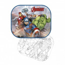 wholesale Car accessories:Avengers car awning