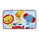 wholesale Children's Furniture: Fisher Price Carpet 45X75CM Giggle