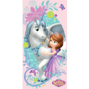 wholesale Towels:Sofia the first towel