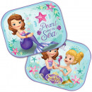 Princess Sofia car sunshade