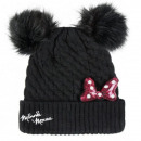 wholesale Scarves, Hats & Gloves:Minnie mouse winter cap