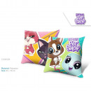 mayorista Ropa de cama y Mantas: Littlest Pet shop cojín más Littlest Pet shop 40X4