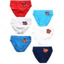 wholesale Underwear:Cars underwear 3 pcs