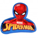 wholesale Licensed Products:Spiderman form pillow