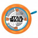 Großhandel Fahrräder & Zubehör: Star Wars BB8 Metall Fahrrad Slider
