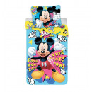 wholesale Bed sheets and blankets:Mickey mouse bedding