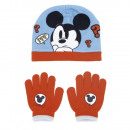 wholesale Scarves, Hats & Gloves: Mickey mouse hat and gloves