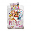 Paw Patrol ovis bed linen (perfect)