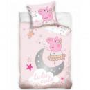 hurtownia Produkty licencyjne: Peppa Pig Pościel Ovis (słodkie tutu)