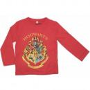Camiseta de manga larga para niña de Harry Potter